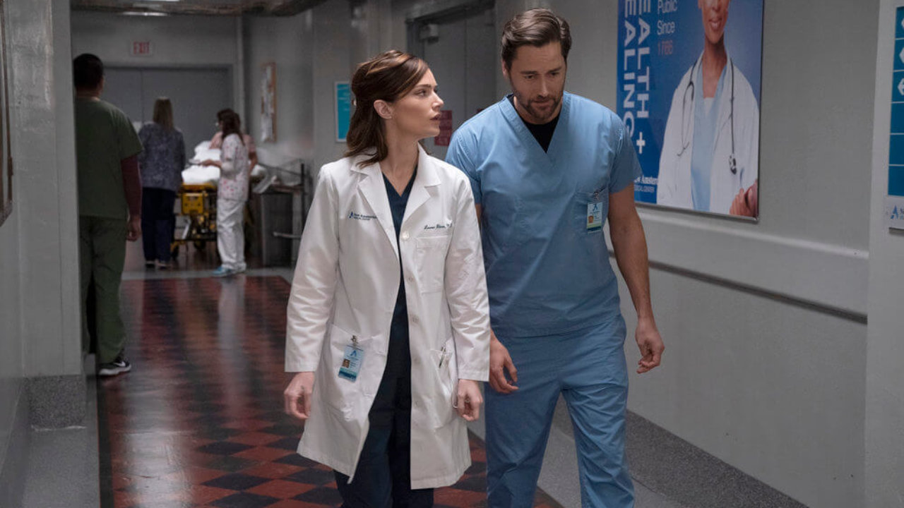 Preview: New Amsterdam Season 3 Episode 4