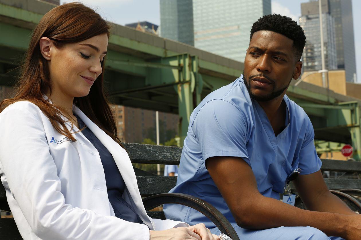 Preview And Recap: New Amsterdam Season 3 Episode 1