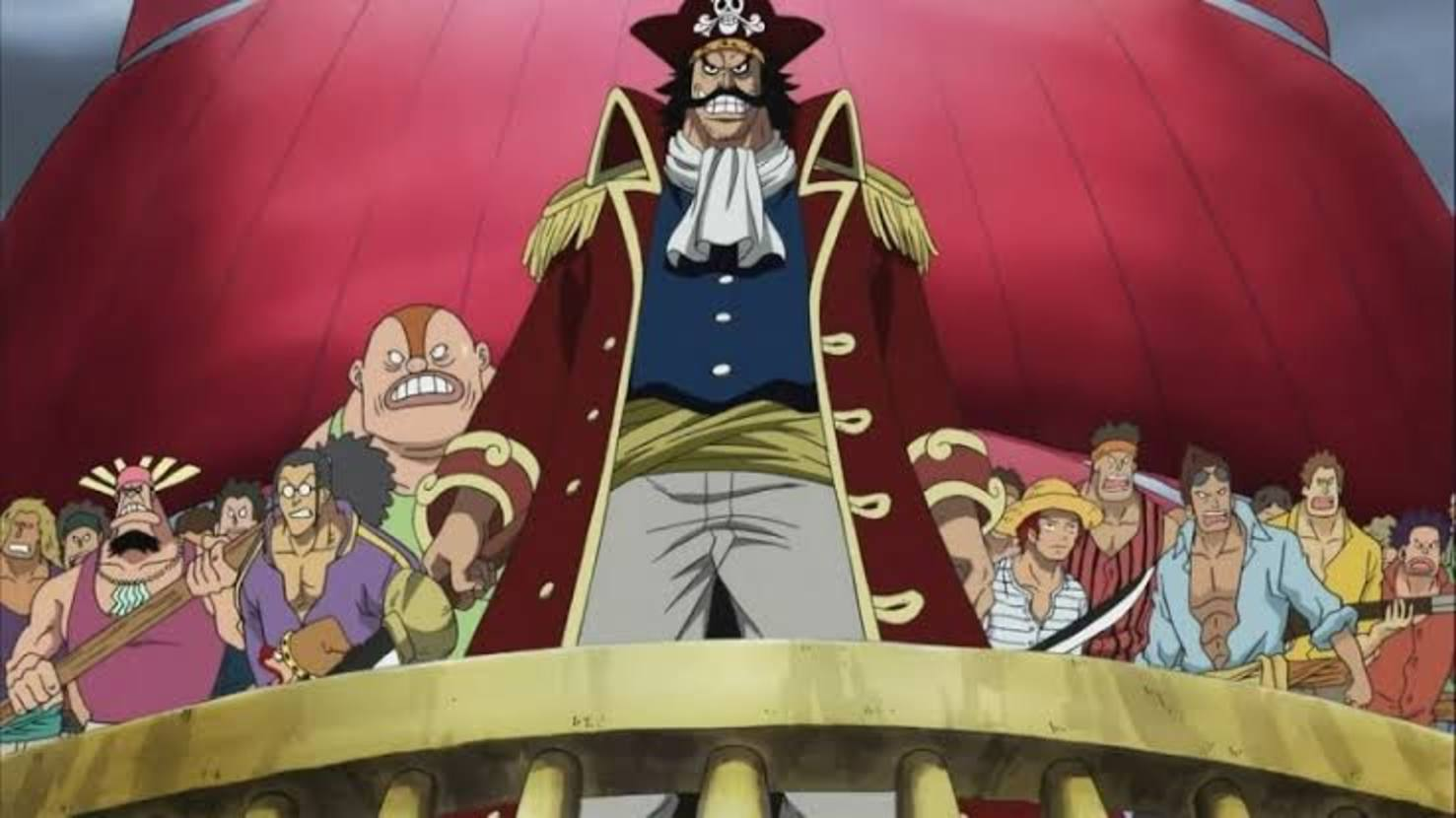 Where is Scopper Gaban? Is he alive? A One Piece fan theory