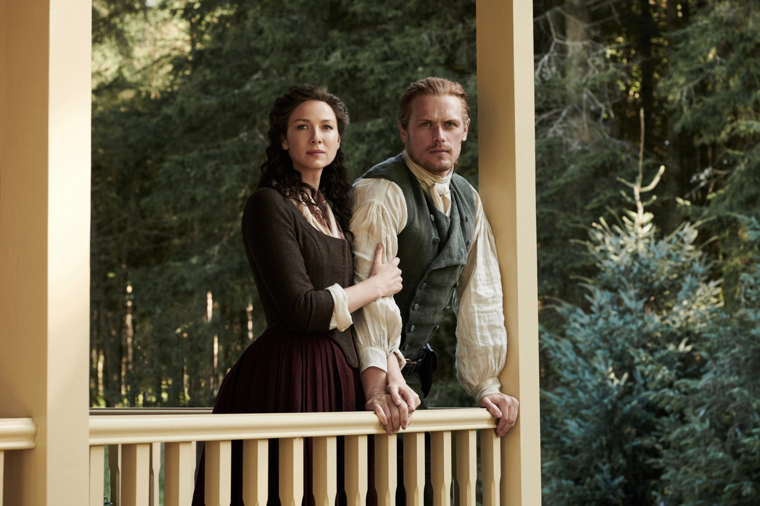 Is Outlander Season 6 Release Date Revealed?