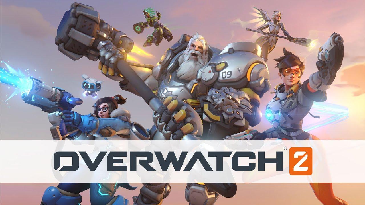 Overwatch 2 Featured