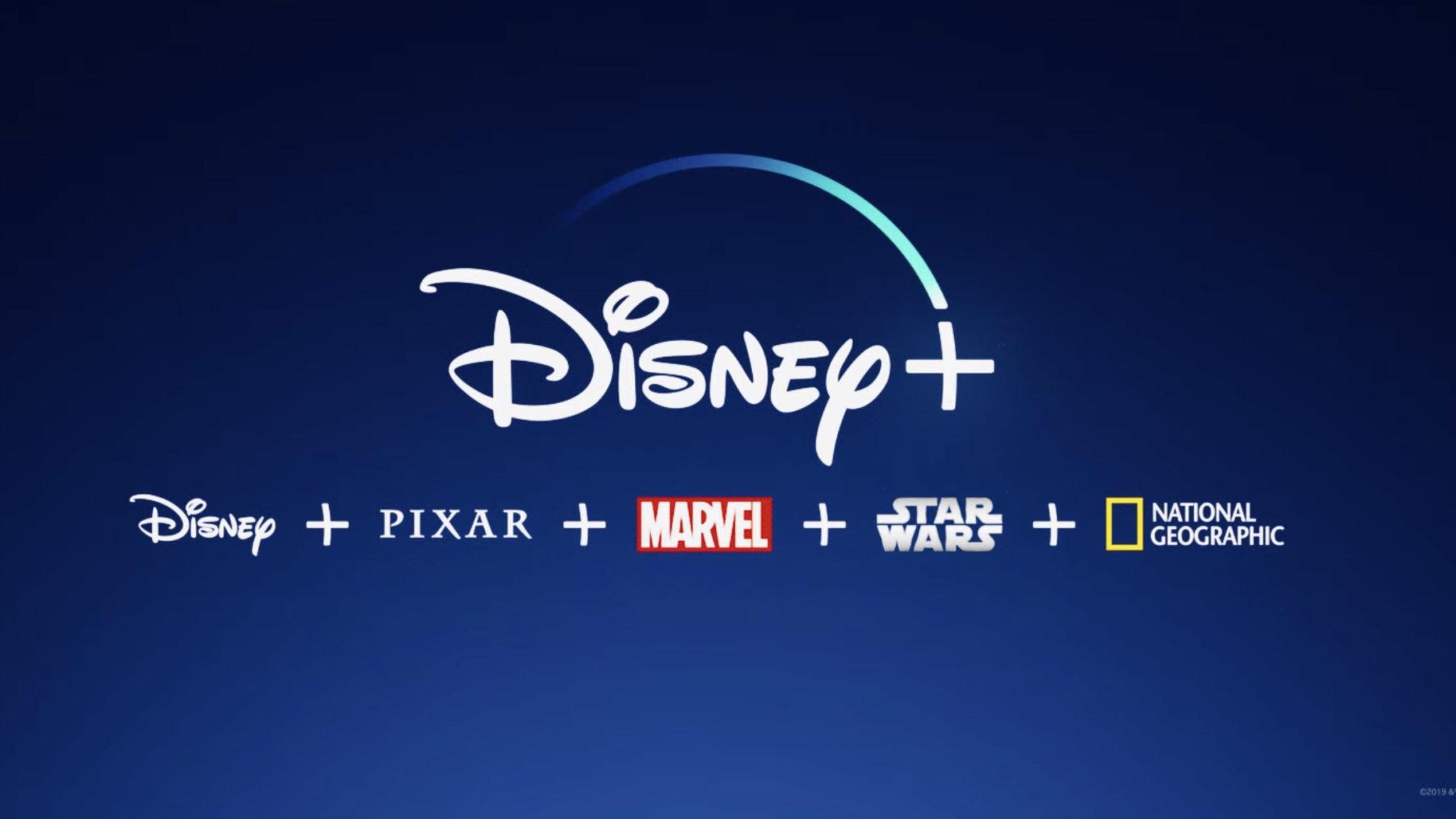 Disney+ April Releases