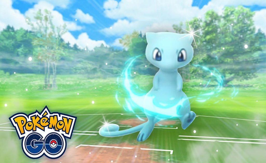 Pokemon Go Bonus Kanto Event