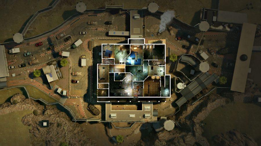 Map Rework