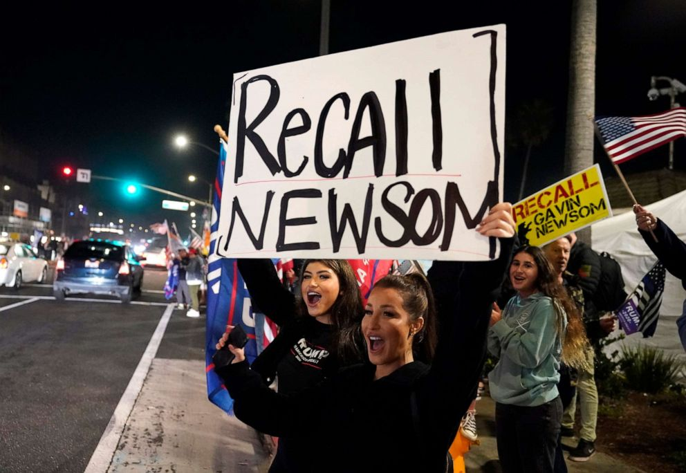 Gavin Newsom and Lindsey Cobia Affair
