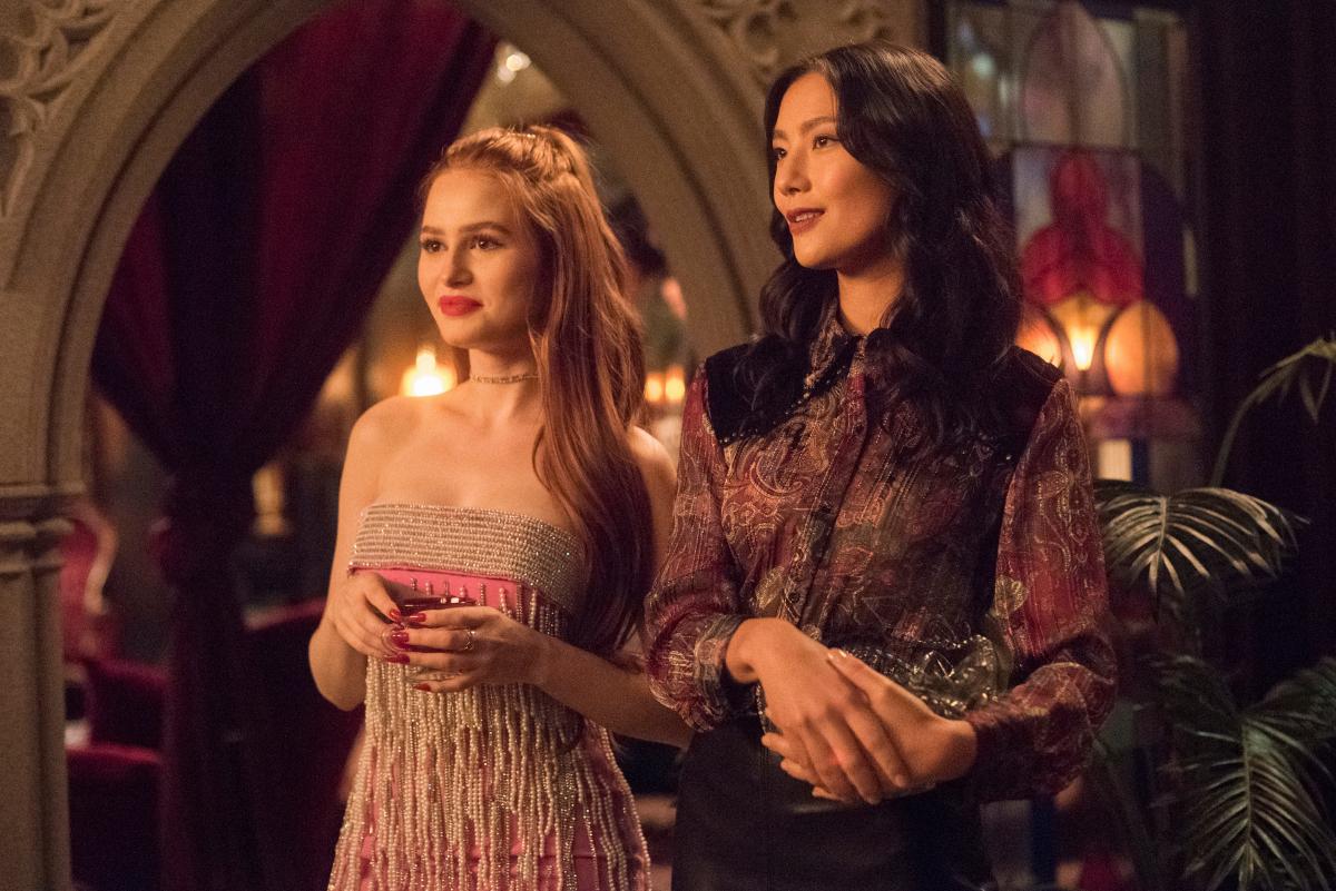 Riverdale Season 5 Episode 8 Ending Explained