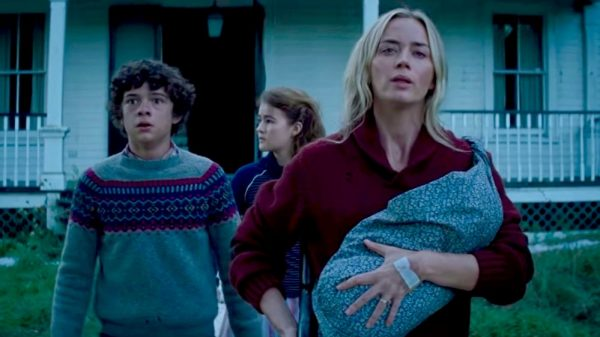 A Quiet Place Part II: Premiere Date For Paramount+