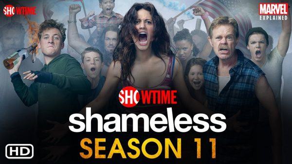 Shameless Season 11 Episode 11 - Watch The End Game!