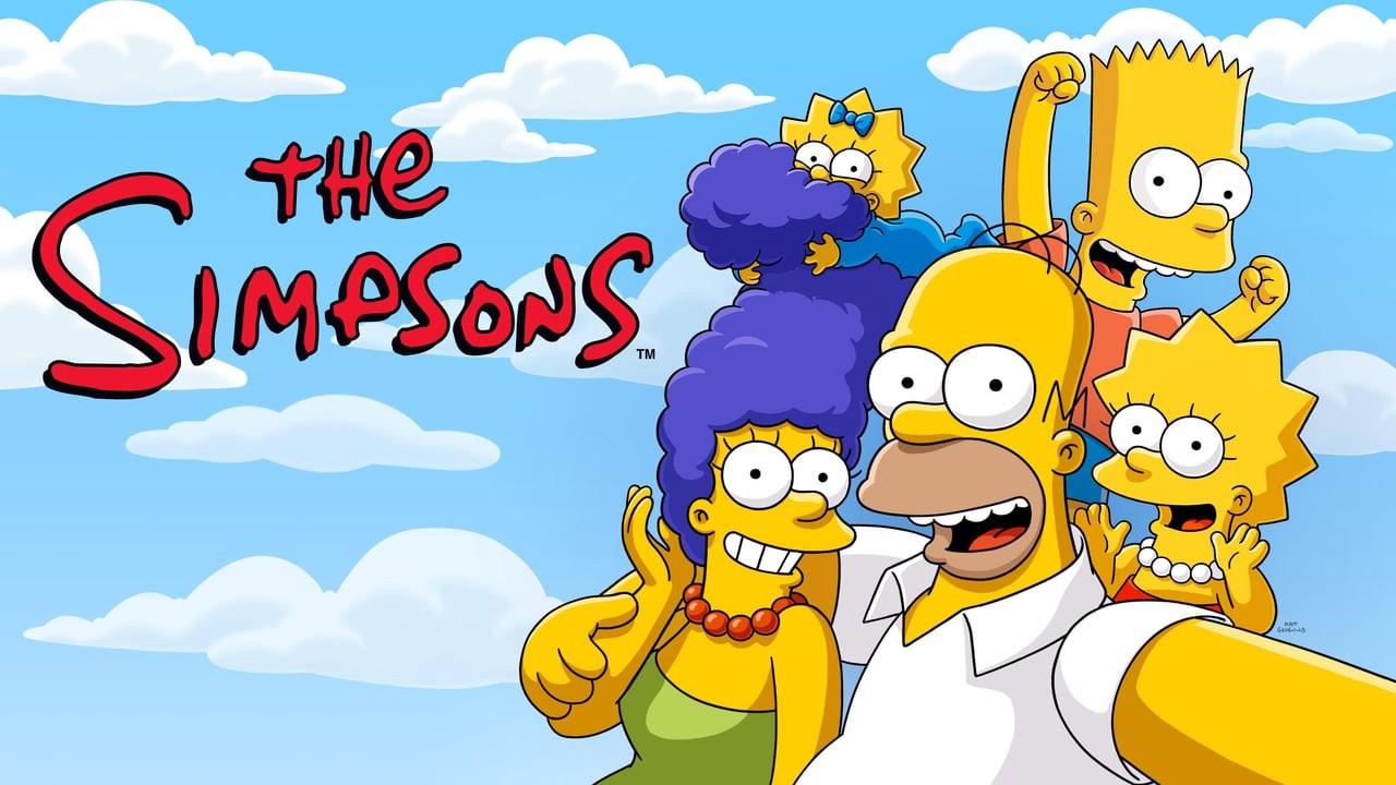 The Simpson Season 32 Episode 14