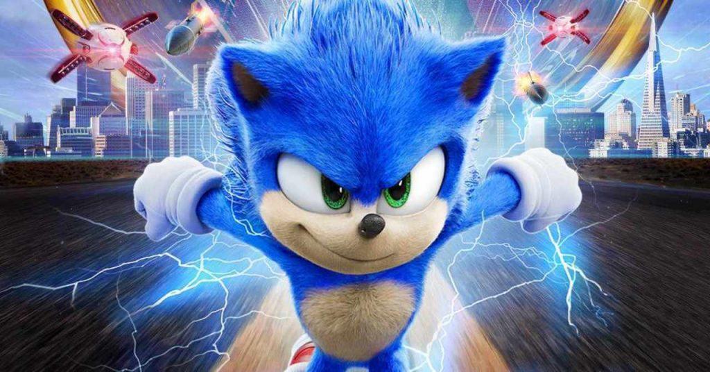 Sonic 2 Starts production.