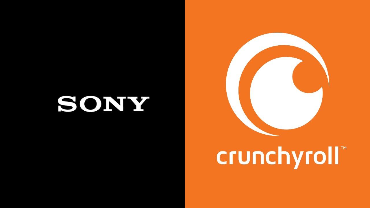 Sony buys Crunchroll