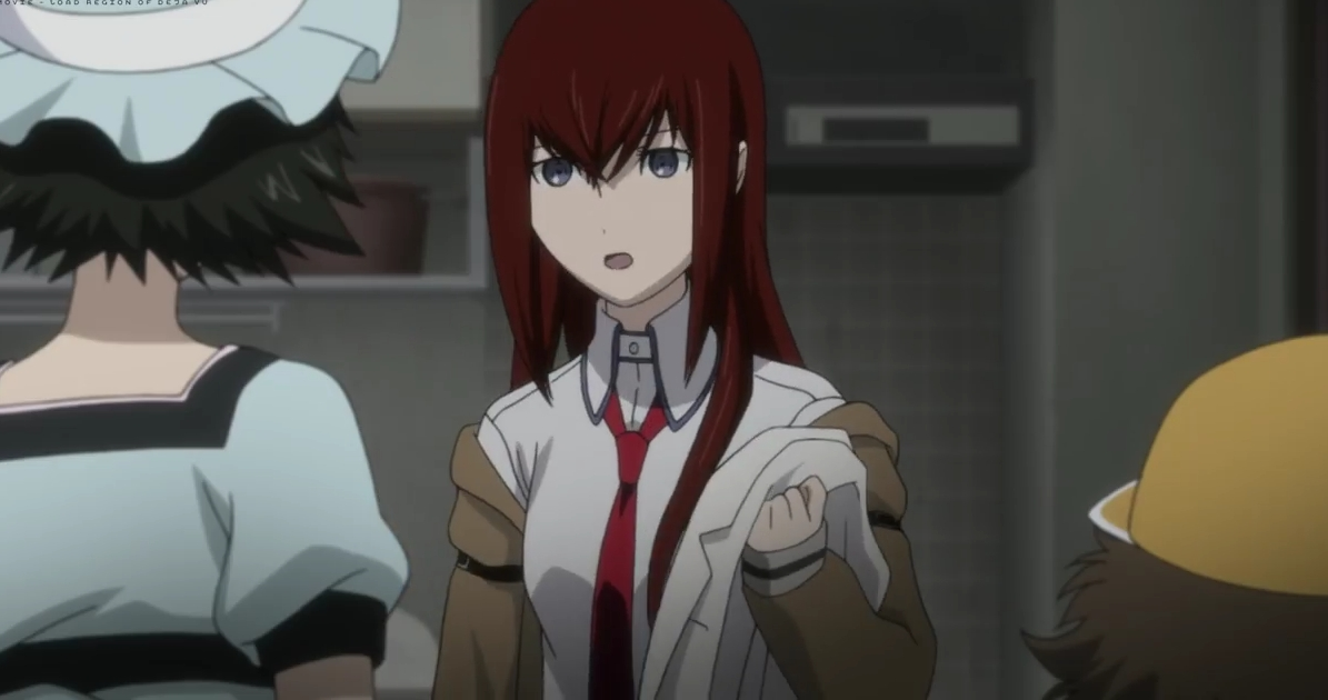 Steins;Gate Live-action What We Know So Far