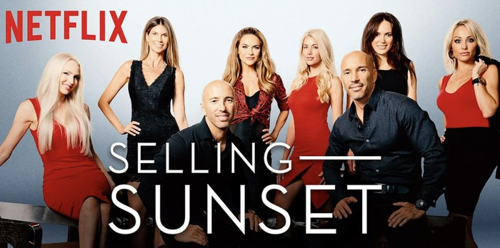 What To Expect From Selling Sunset Season 4?