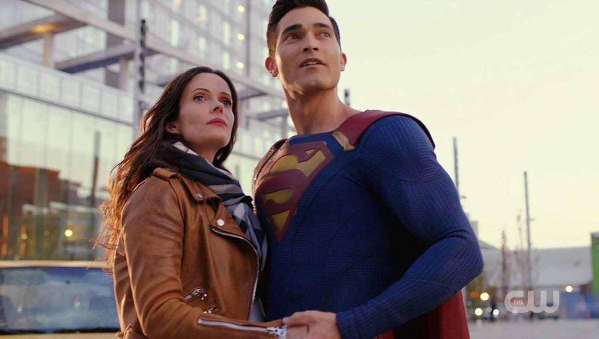 Superman & Lois season 1 episode 5 Release Date and Spoilers