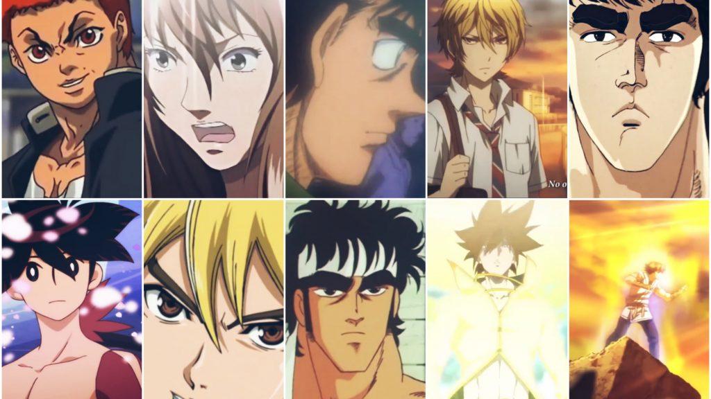 Ten Anime Like Kengan Ashura That Fans Are Loving It