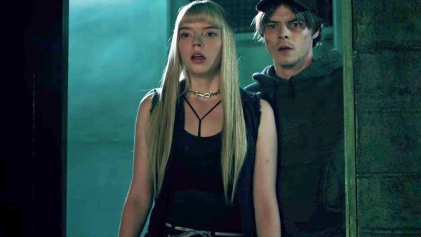 The New Mutants- X Men In Making: Review