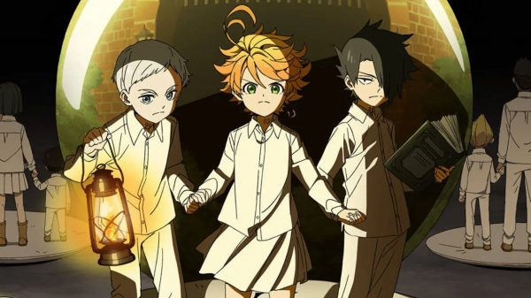 The Promised Neverland - When Is The English Dub For Second Season Coming?
