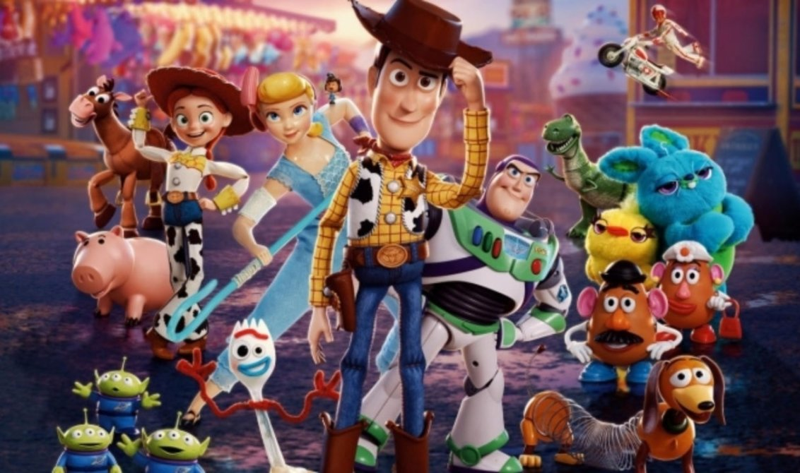 movies similar to Toy story