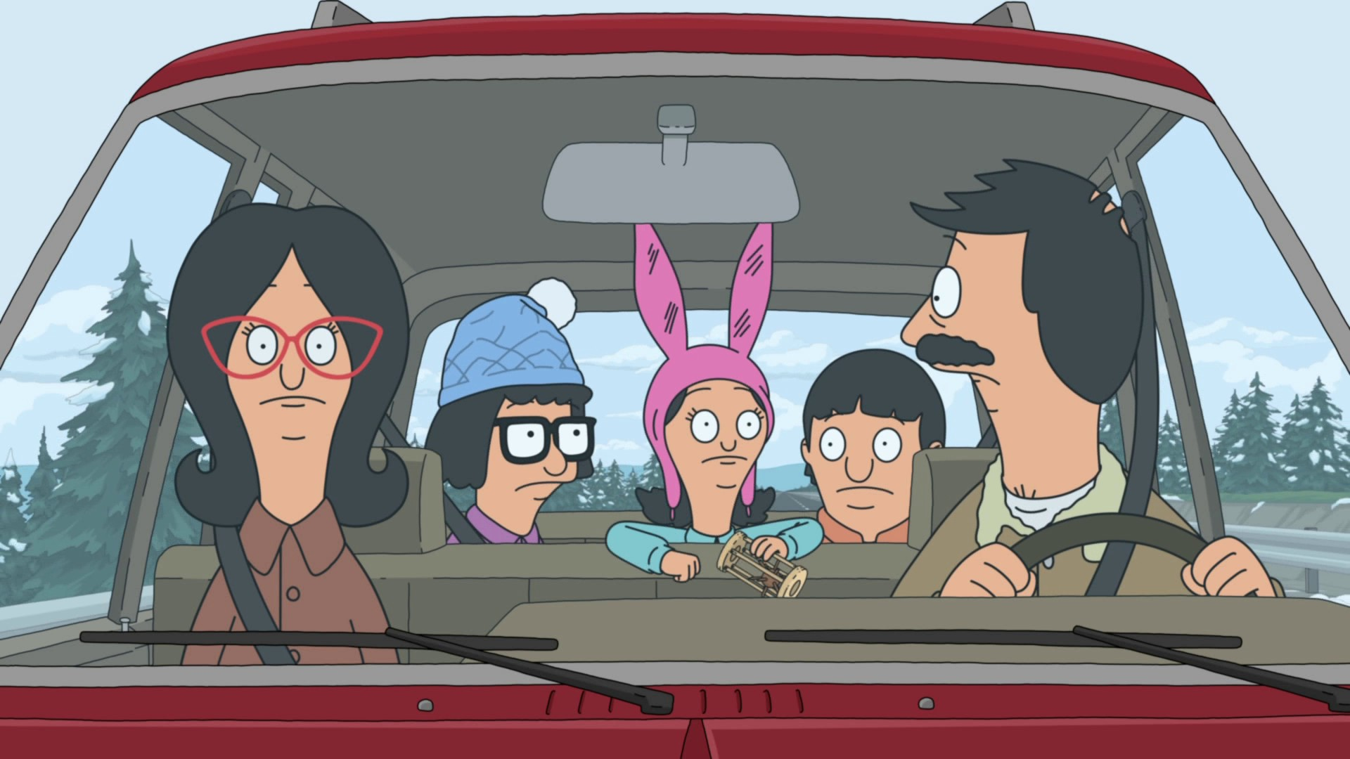 Spoilers And Preview: Bob's Burger Season 11, Episode 13