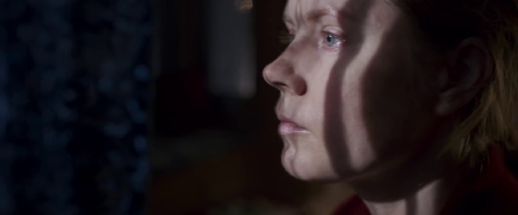 The Woman In The Window - Psychological Thriller Starring Amy Adams
