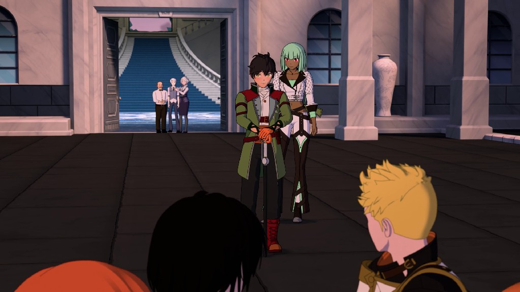Spoliers And Preview: RWBY Volume 8 Episode 11 And 12