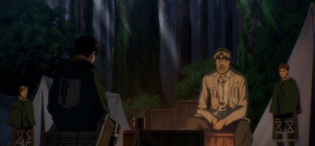 Attack On Titan Season 4 Episode 13- Explained