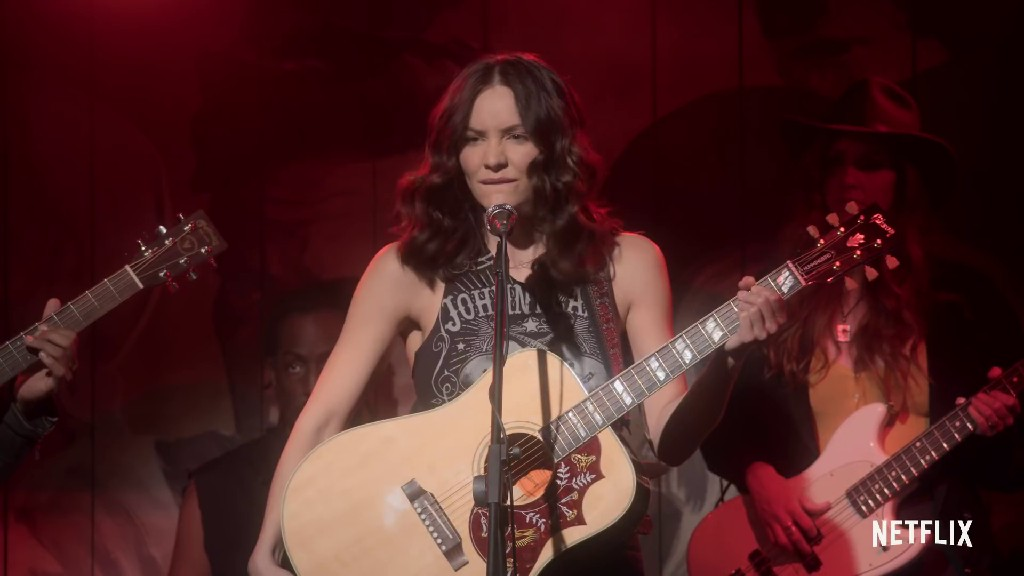 Country Comfort: The New Netflix Sitcom With Country Music Twist
