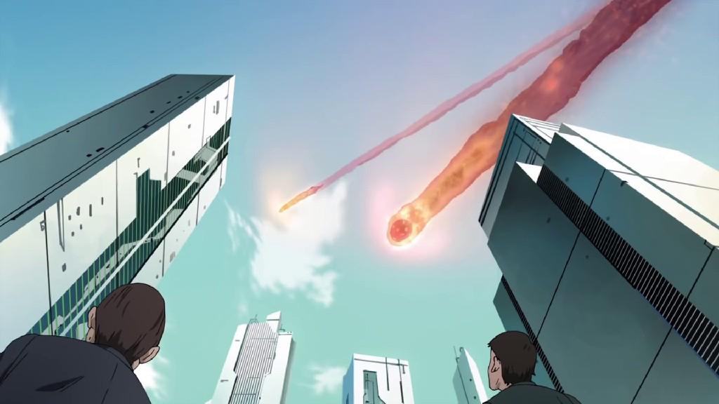 Yamato's Space Battleship compilation film arrives in June 2021