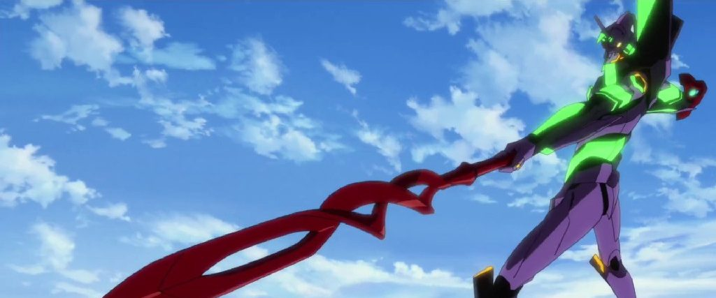 Evangelion's Final Film: Earnings So Far And International Release