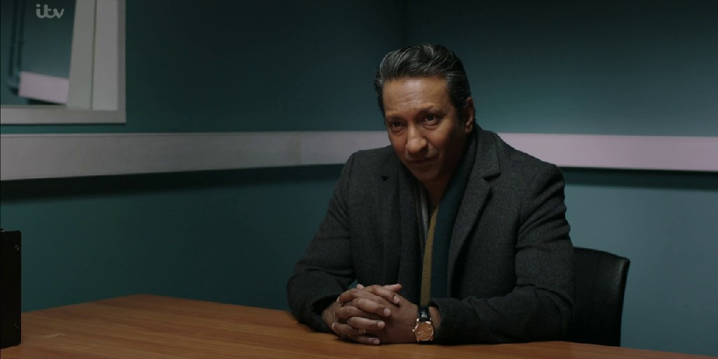 Preview: Unforgotten Season 4 Episode 5