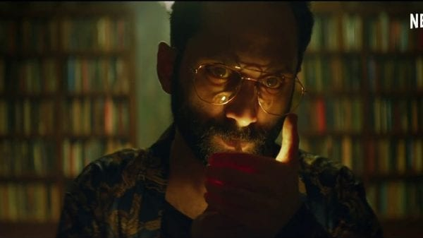 Irul - Netflix's New Malayalam Thriller