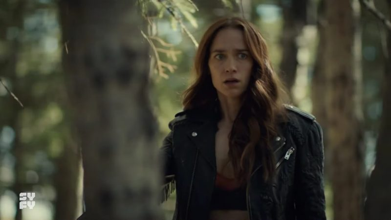 Wynonna Earp Season 4 - Part 2 Episode Schedule