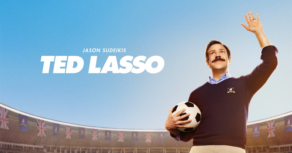 What is the release date of Ted Lasso Season 2?