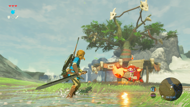 Breath of the Wild 2 Release date-