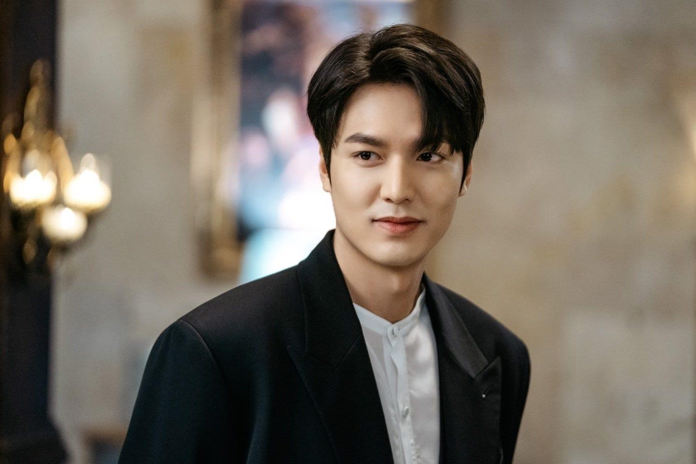 Who Is Lee Min Ho?