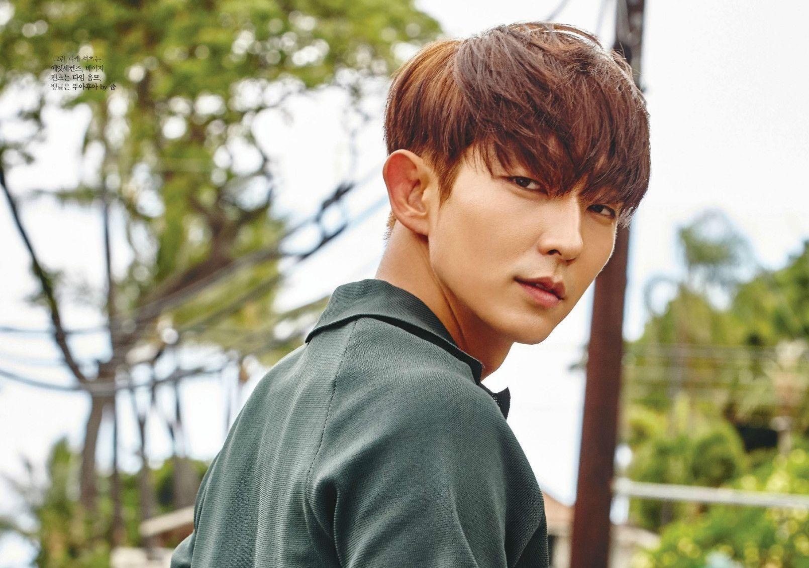 Who Is Lee Joon Gi?