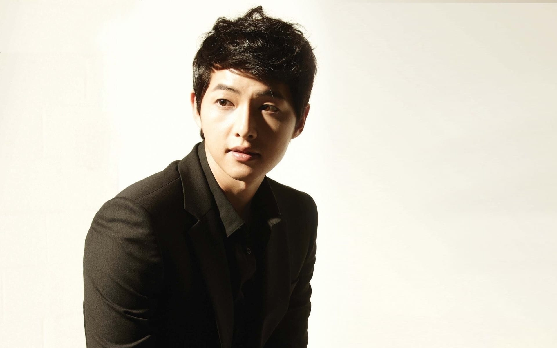 Who Is Song Joong Ki?