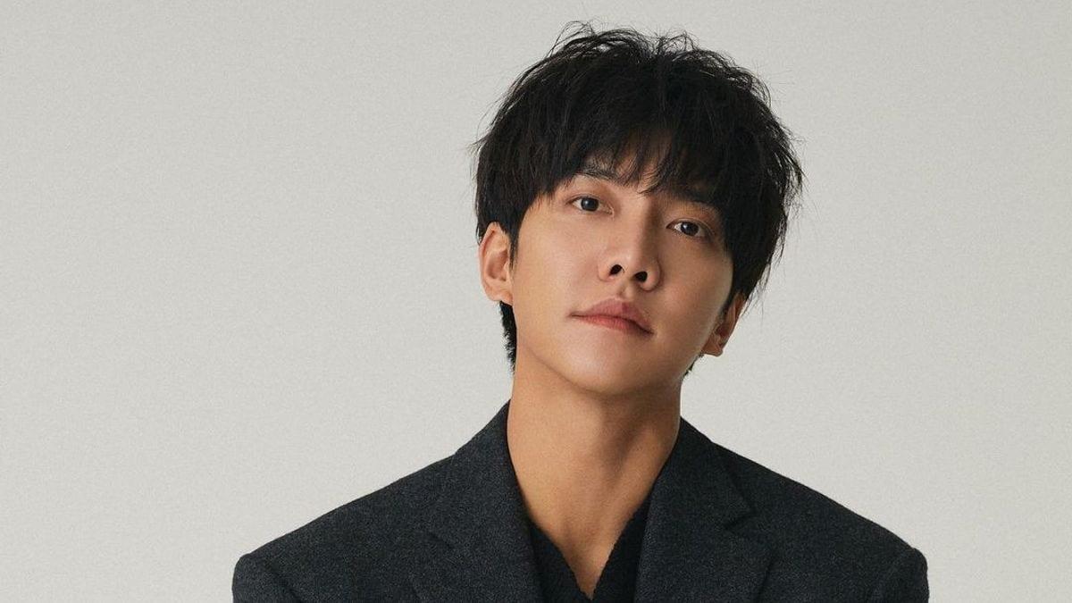 Who Is Lee Seung Gi?