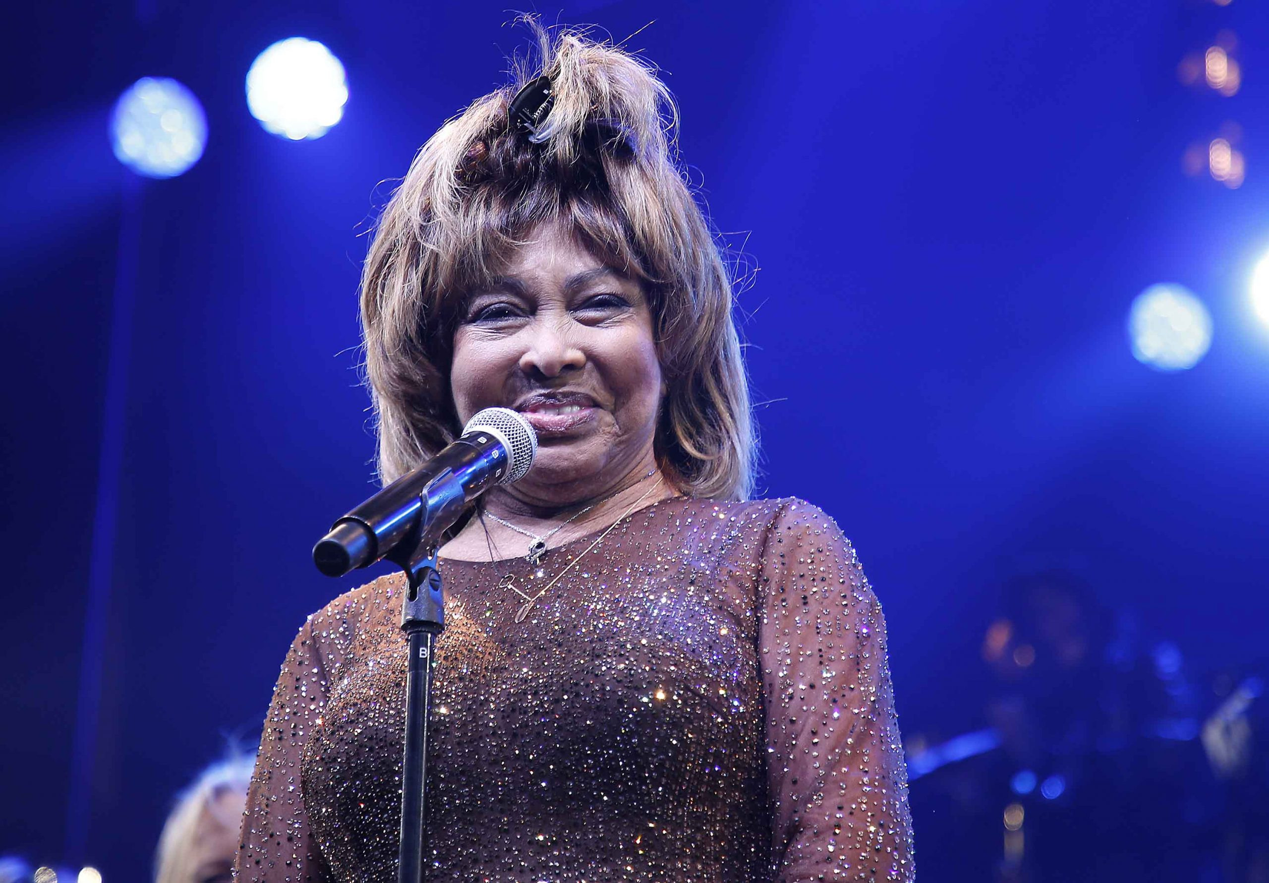 How Old Is Tina Turner? Her Early Life, Career, And Relationships