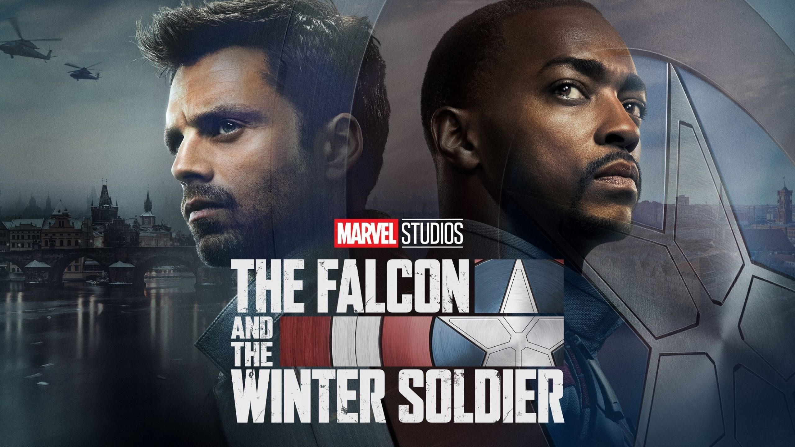 The Falcon And The Winter Soldier | Season 1