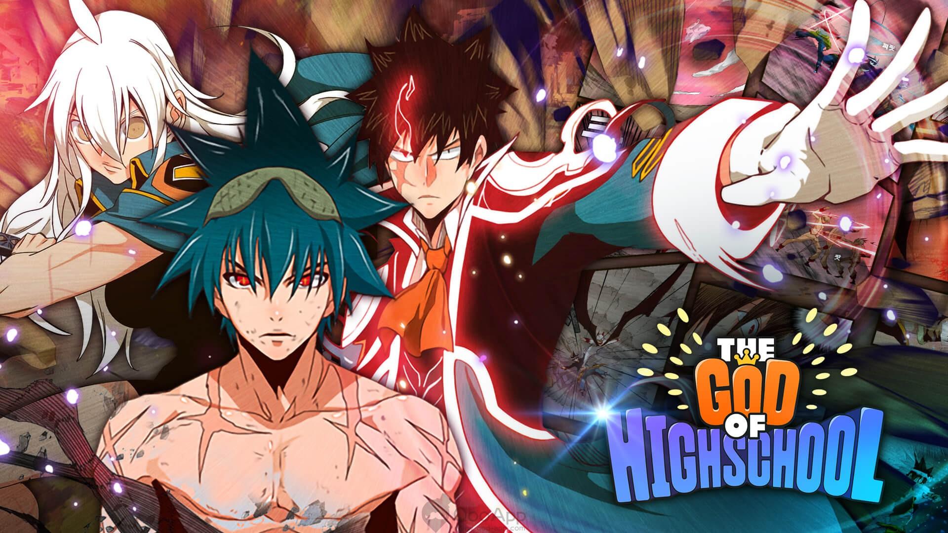 Future Of The God Of High School, Updates on Season 2? - OtakuKart
