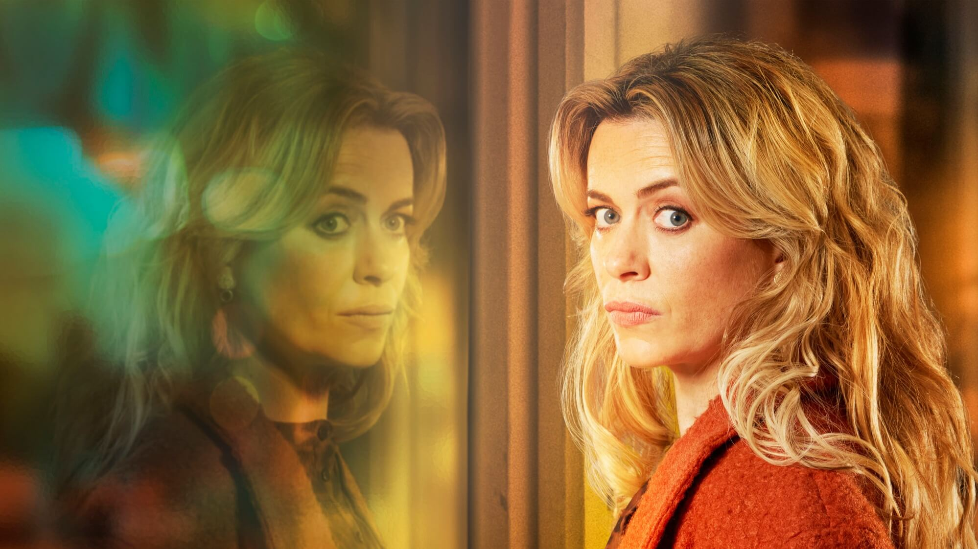 Eve Myles Keeping Faith Season 3