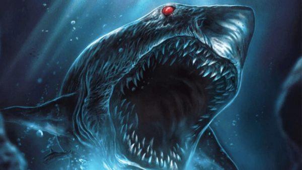 Virus Shark Release Date