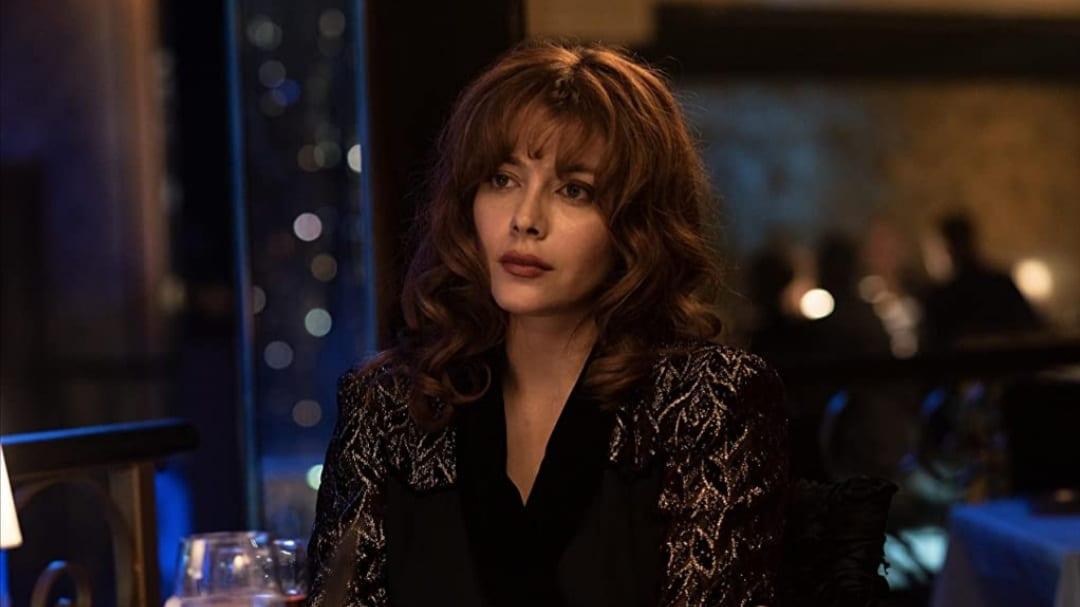 Payback 2021 Actress