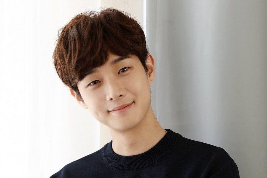 Who Is Choi Woo Shik?