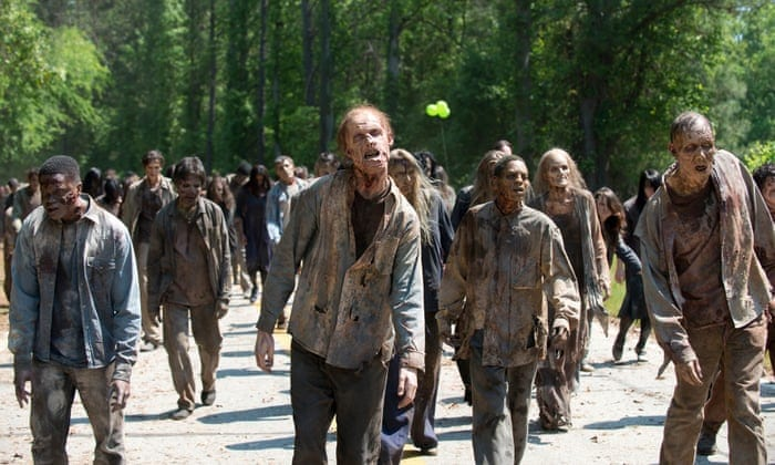 Is The Walking Dead TV Series Over?
