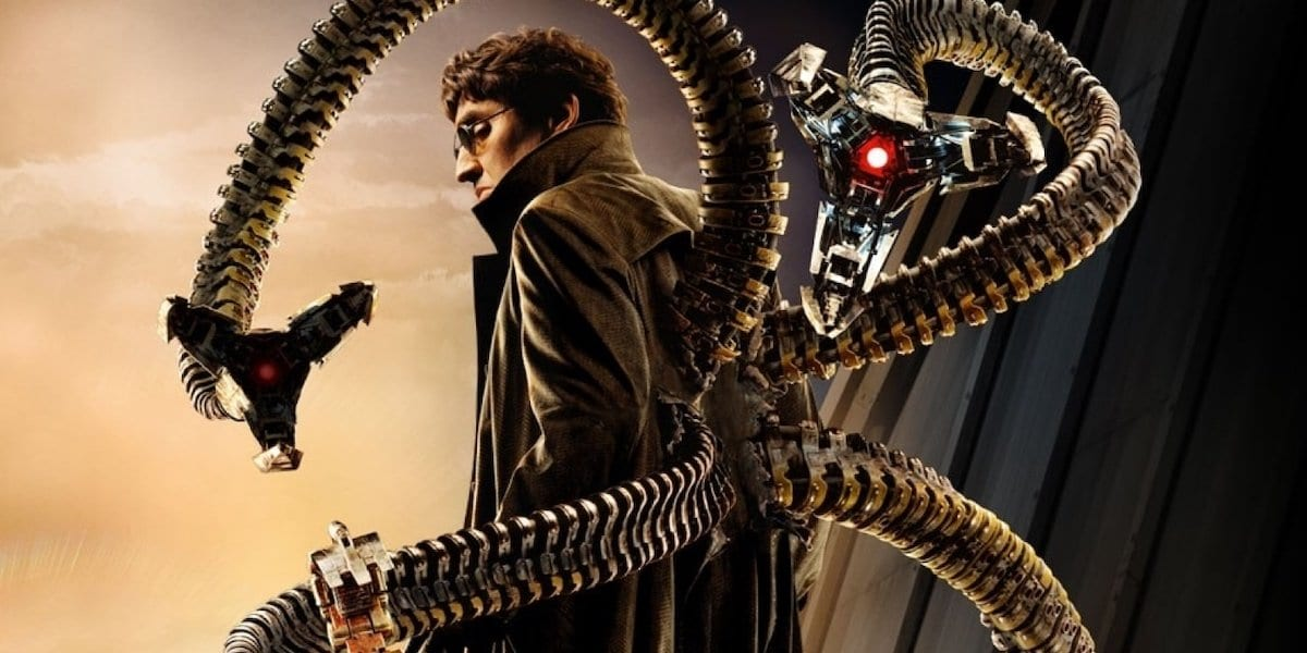 Alfred Molina Reveals Spider-Man 3: No Way Home's Doctor Octopus Role Fits Up