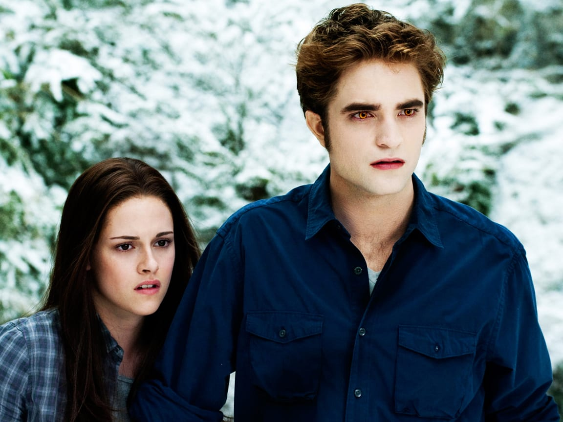 Is Twilight 'Midnight Sun' movie happening?