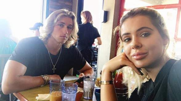Who Is Brielle Biermann Dating?