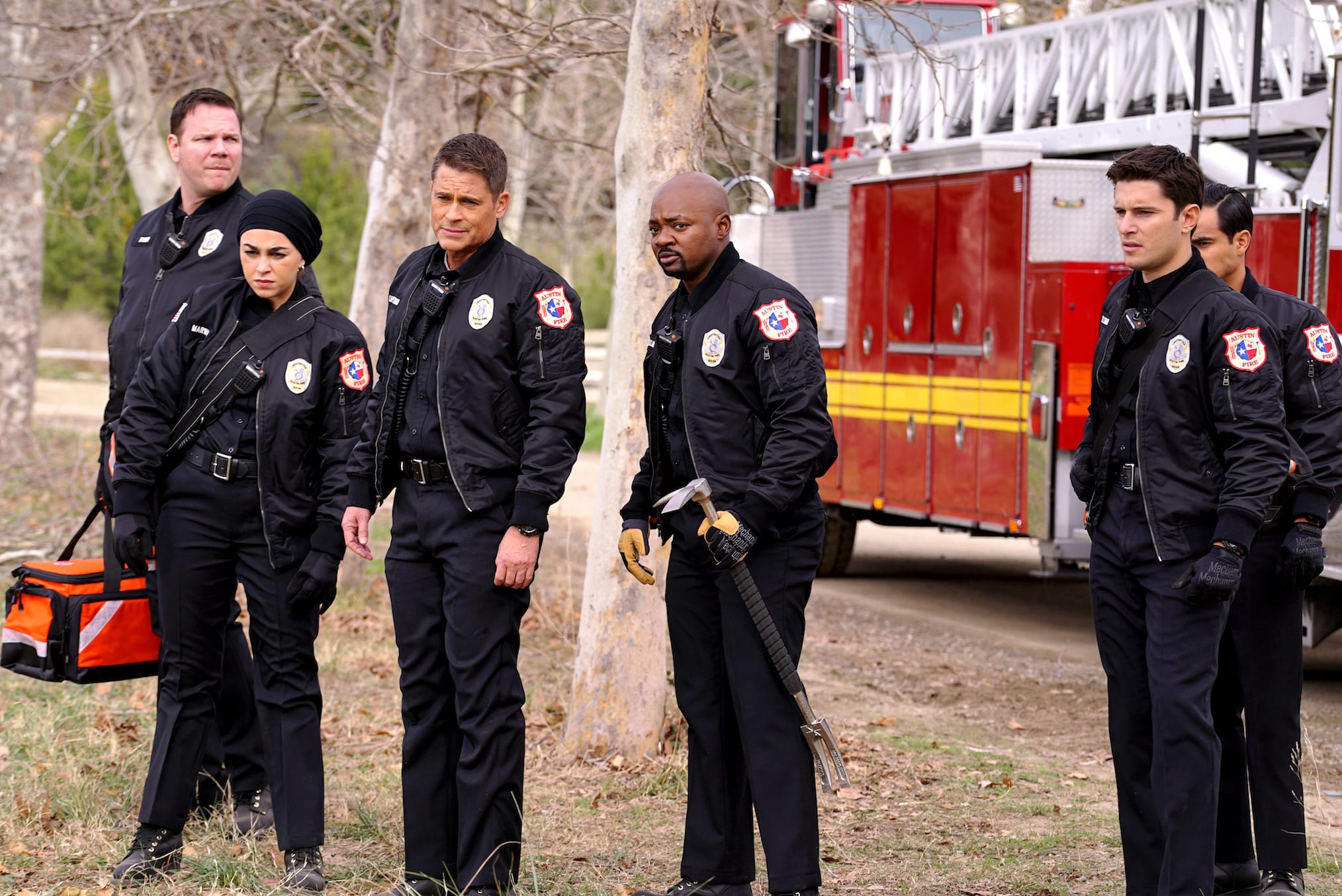 911 Lone Star Season 2 Episode 10 Release Date and Spoilers